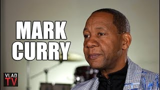 "Mark Curry on His Top 5 Comedians: ""It's Richard Pryor 5 Times in a Row"" (Part 8)"