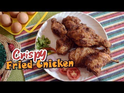 Crispy Fried Chicken in Nepali Style | Chicken Recipe by Yummy Nepali Kitchen