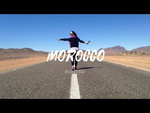 Tstories: Discovering Morocco by car
