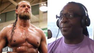 Booker T - Why Big Cass Got Fired from WWE