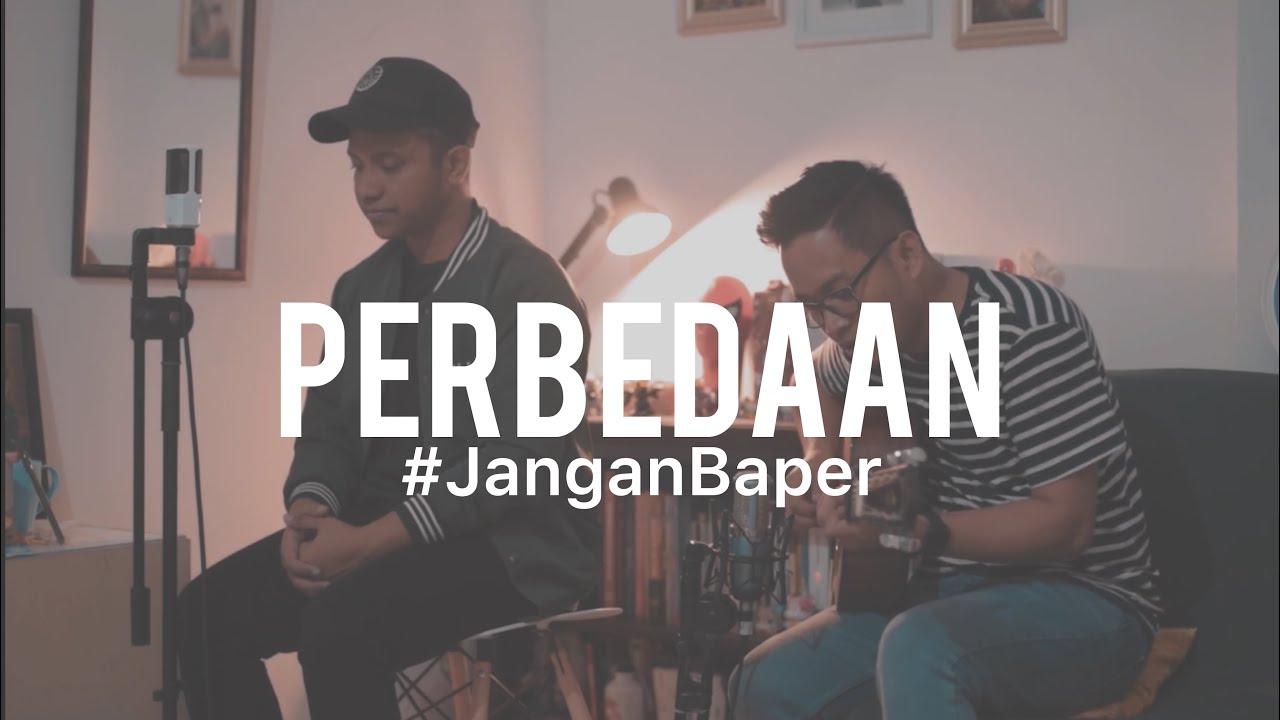 #JanganBaper Ari Lasso - Perbedaan (Cover) feat. Billy Wino