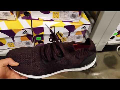 Vlog At Adidas & Nike Stores Fail + Dim Sum Yum! 5 28 18