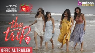 The Trip 2   Official Trailer   #Trip2BreakFree