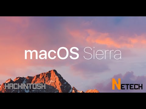 How to install macOS Sierra on your Hackintosh PC or Laptop