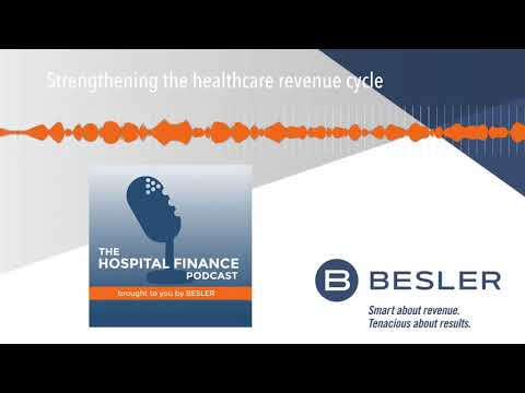 Strengthening the healthcare revenue cycle
