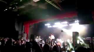 Phantogram - Fall in Love @ Marquee Theater (live)
