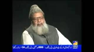 Khatme-Nabuwat when Hazrat Isa AS will come back to revive Islam
