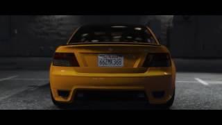Gta 5 - BMW 540i E39 | Fast and Furious 4 |  Showcase!