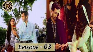 Yeh Ishq Ep - 03 - 14th December 2016 - ARY Digital Top Pakistani Dramas
