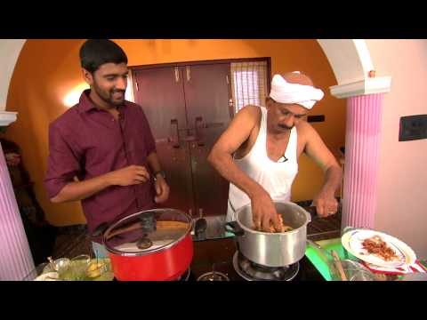 Thani Nadan I Ep 20 Part 1 – Gafoorkka's Kozhikodan Biriyani Recipe I Mazhavil Manorama