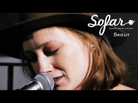 Skout - Space In Between | Sofar NYC