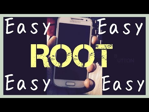 how to root samsung galaxy s4 mini ( super easy )