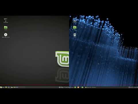 Linux Mint 19 Cinnamon Vs Linux Mint 18.3 Cinnamon