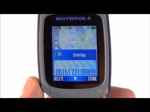 How To Make A Test Call With OneSimCard International Cell Phone Service
