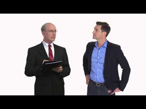 Suddenlink Spokesman Commercial -