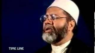 Syed Nay Karbala Main Waday Nibha Diye Hain-Abdul Raoof Raoofi.