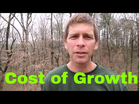 Future Lawn Care Business Success is Costing Me Money Now