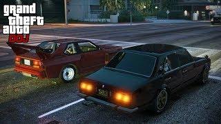 Download GTA 5 Roleplay - DOJ 415 - Criminal Activity (Part 1) Video