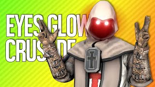 EYES GLOW CRUSADE | Remnant: From the Ashes