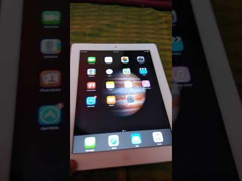 How to change your wallpaper In iPad air 2