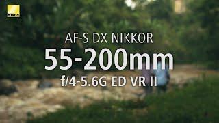 Exploring NIKKOR Lenses: Bali with the AF-S DX NIKKOR 55-200mm f/4-5.6G ED VR II