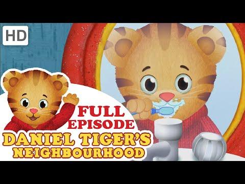 Daniel Tiger Good Morning Hd Full Episode