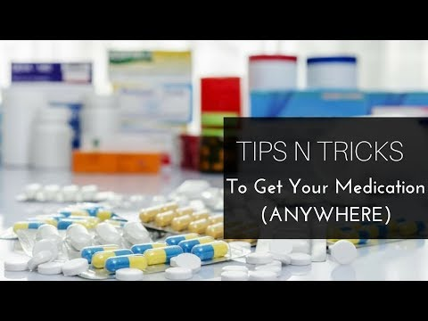 Why Pharmacist Deny Your Scripts-How To Avoid Them Saying