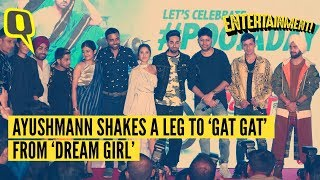 I Am Pooja's Dream Girl: Nushrat on 'Gat Gat' Song Launch Event | The Quint