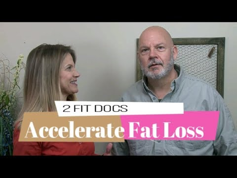 Accelerate Fat Loss: Switch Your Metabolism from Sugar to Fat