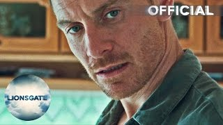 Trespass Against Us - Official Trailer - In Cinemas Now