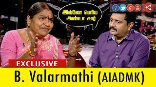 Politician Valarmathi ennama ippadi pandringalema Comedy   Election Comedy   Tamil