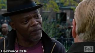 Download All the times Samuel L Jackson has said Motherfucker Video
