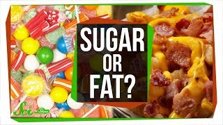 Which is Worse For You: Sugar or Fat?