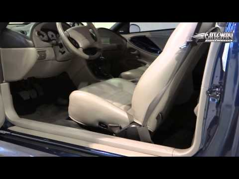 2002 Mustang GT Saleen s281 - #084 ndy - Gateway Classic Cars - Indianapolis