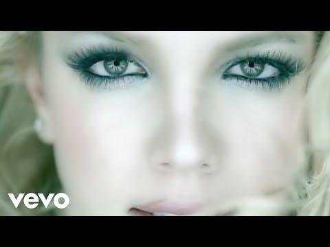 Britney Spears - Stronger (AC3 Stereo)