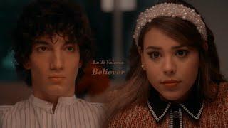 Lu & Valerio | Believer