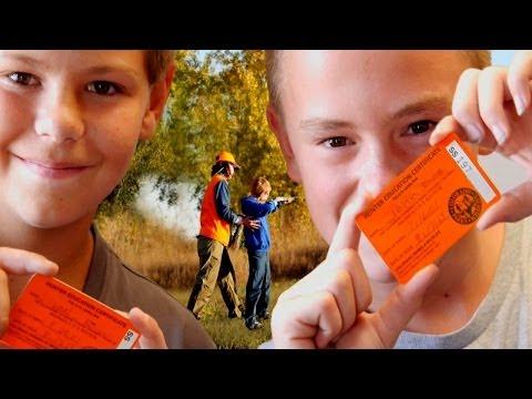 Colorado Needs Hunter Education Instructors