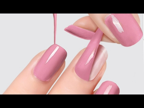 How To Make Peel Off Nail Polish At Home