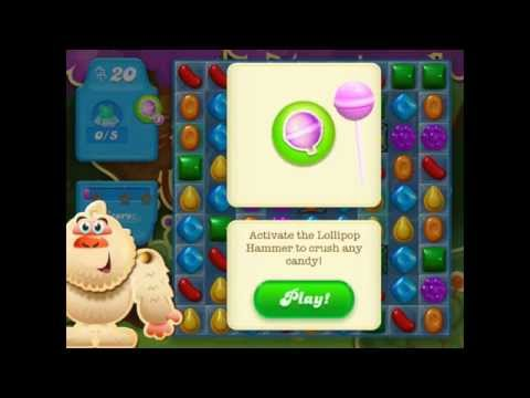 How to Play Candy Crush Soda Saga (Commentary)