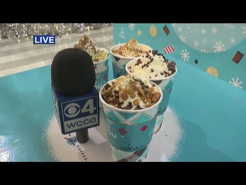 Caribou Coffee Introduces Pop-Up Coffee Shop In MOA