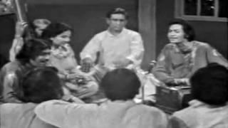 Ustad Amanat Ali-yeh Aarzo Thee Tujhey Gul(ये आरज़ू थी तुझे गुल)