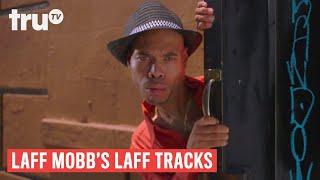 Laff Mobb's Laff Tracks - Ayanna Dookie
