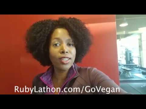 28-Day Going Vegan Transition Program, +3-Day Detox