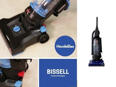 REPLACE YOUR VACUUM CLEANER BELT BISSELL