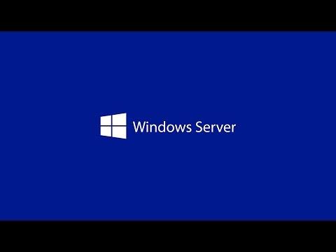 Windows Server 2019 Insider Preview Build 17650 (LTSC)