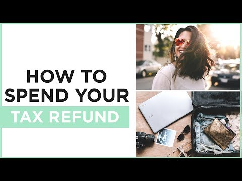 The 7 Smartest Things You Can Do With Your Tax Refund