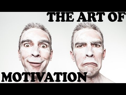 The Art of Motivation: How To Increase Productivity At Work Without Getting Weird?