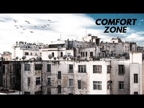 Out of Your COMFORT ZONE, Casablanca, Morocco