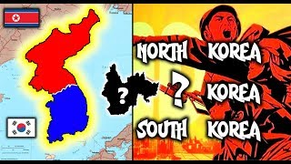 The Third Korea No One Ever Talks About. The Lost Korean People