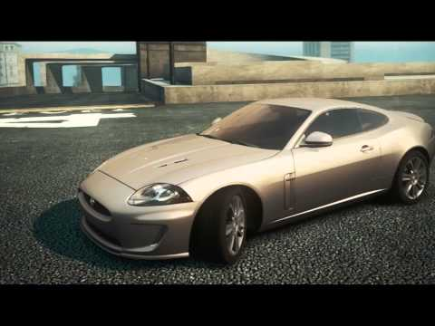 Need for Speed Most Wanted 2012 all cars (+ cops)